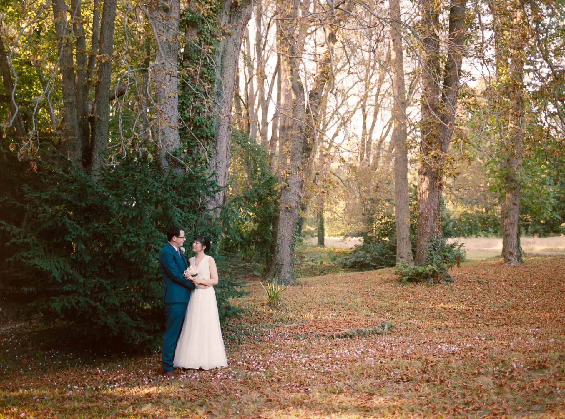 Aurélie et Michaël