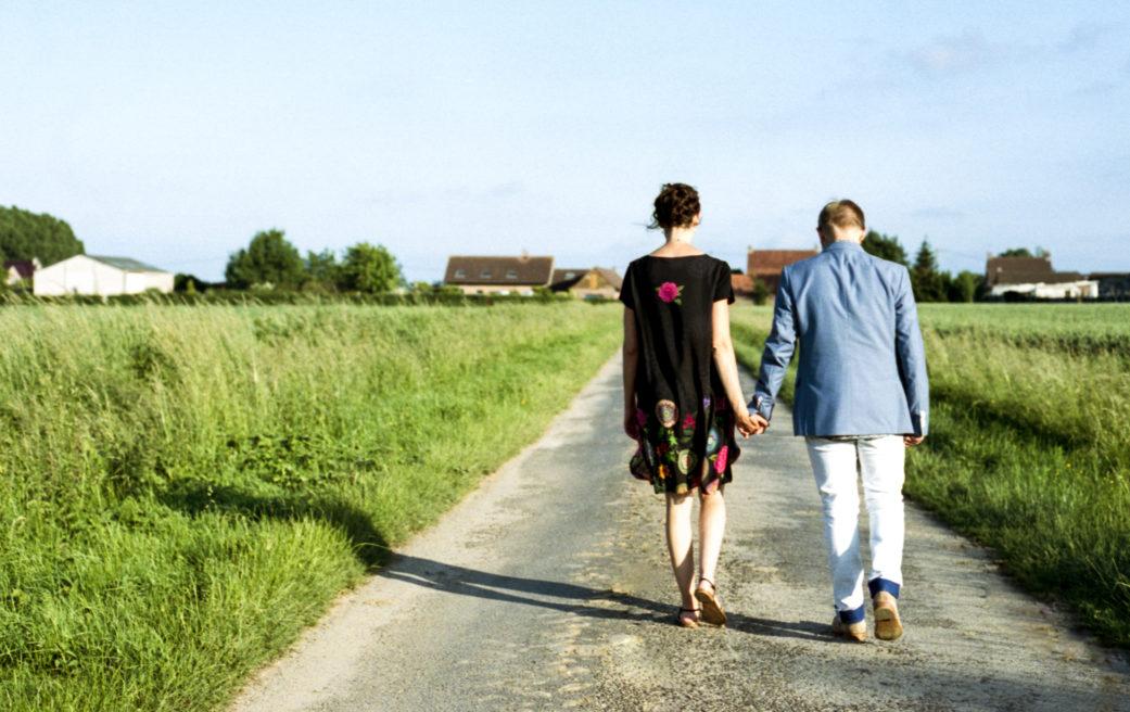 David et Emmanuelle