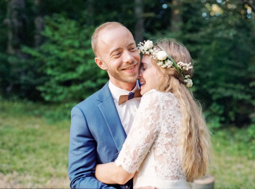 Flora et Julien