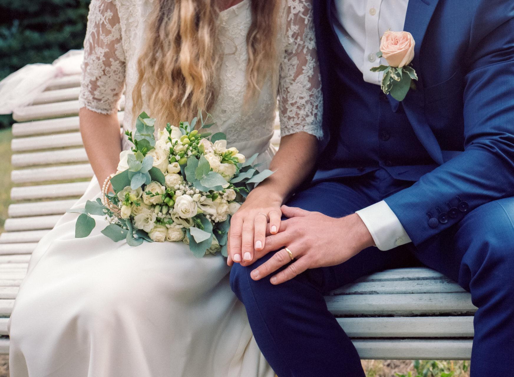 Mariage Argentique